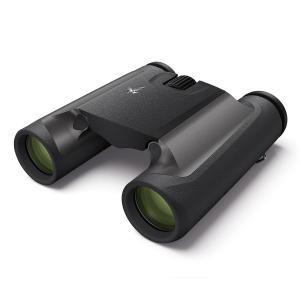 SWAROVSKI OPTIK (スワロフスキー) 双眼鏡 CL POCKET Elegant 8×25 ブラック|locadesign
