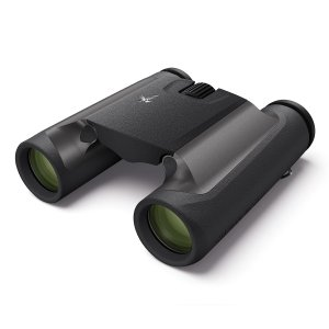 SWAROVSKI OPTIK (スワロフスキー) 双眼鏡 CL POCKET Elegant 10×25 ブラック|locadesign