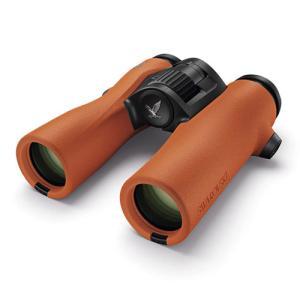 SWAROVSKI OPTIK (スワロフスキー) 双眼鏡 NL PURE 10×32 オレンジ|locadesign