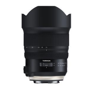 Tamron (タムロン) SP15-30mm F2.8 Di VC USD G2 / Canon EFマウント フルサイズ 交換レンズ locadesign