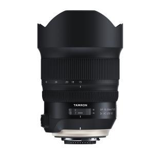 Tamron (タムロン) SP15-30mm F2.8 Di VC USD G2 / Nikon Fマウント フルサイズ 交換レンズ locadesign