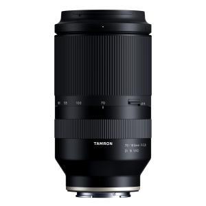 Tamron (タムロン) 70-180mm F2.8 DiIII VXD / Sony Eマウント フルサイズ 交換レンズ locadesign