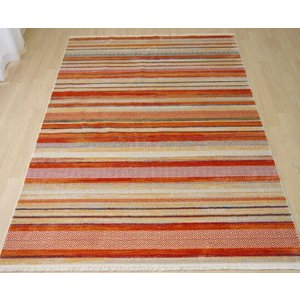 ラグマット トルコ製 カーペット 160×225 約 3畳 ペルシャ柄絨毯 ラグ 絨毯 おしゃれ ウィルトン織 ホットカーペット 北欧 yeor|local-tokitoki
