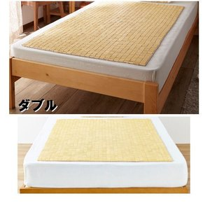 竹シーツ 140×150 ダブル ベッド ひんやりマット 冷却マット 冷却ジェルマットと共に シート ソファー パッド 暑さ対策 熱中症対策 バンブー 節電|local-tokitoki