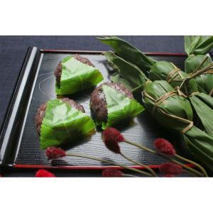 宝来堂 会津産 紫黒餅(しこくもち)×1箱 笹団子×1袋 笹だんご |localtoglobal