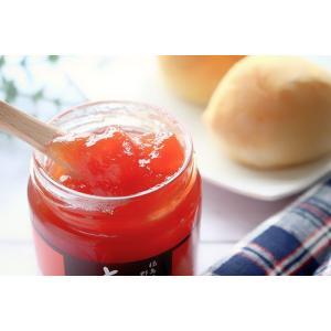 「国産」果肉たっぷりフルーティ「トマトジャム」 3個セット localtoglobal