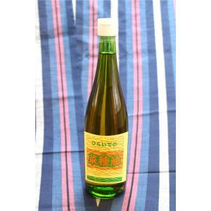 「平出油屋」平出の菜種油(なたね油) 660g(瓶)|localtoglobal