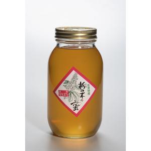 「レビューを書いて10%OFFクーポンプレゼント」「ハニー松本」会津産天然蜂蜜 栃の木の蜜 1.2kg localtoglobal