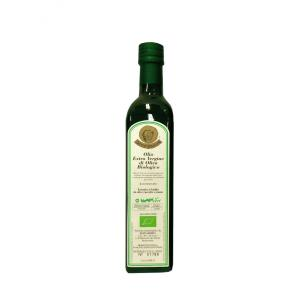 「アサクラ」オーガニック オルチョサンニータ(オリーブオイル)440g(瓶)|localtoglobal