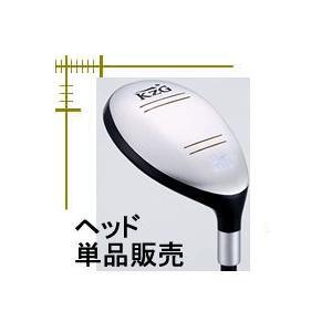 KZG U WOOD ユーティリティ ヘッド単体販売|lockon