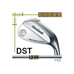 クリーブランド 588 RTX 2.0 プレシジョン フォージド ウエッジ ダイナミックゴールドDSTシリーズ 刻印色変更 カスタムモデル 日本仕様 lockon