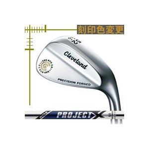 クリーブランド 588 RTX 2.0 プレシジョン フォージド ウエッジ プロジェクトXシリーズ 刻印色変更 カスタムモデル 日本仕様 lockon