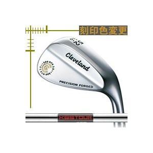 クリーブランド 588 RTX 2.0 プレシジョン フォージド ウエッジ KBSツアー シリーズ 刻印色変更 カスタムモデル 日本仕様 lockon