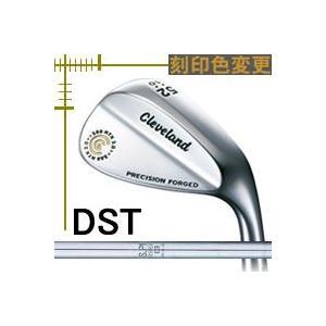 クリーブランド 588 RTX 2.0 プレシジョン フォージド ウエッジ NS980/950 DSTスチールシリーズ 刻印色変更 カスタムモデル 日本仕様 lockon
