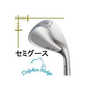 キャスコ ドルフィン DW-115G セミグースタイプ ウエッジ Dolphin DP-151レディスカーボンシャフト|lockon