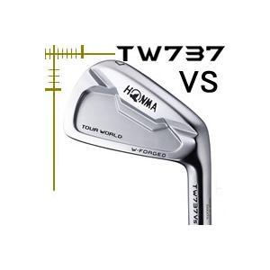 ホンマ TW737 Vn アイアン 単品 3番 4番 NSプロ モーダス3 105スチール