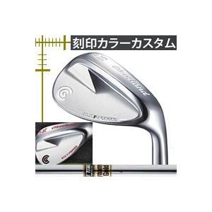 クリーブランド RTX F フォージド ウエッジ ダイナミックゴールドシリーズ 刻印色変更 カスタムモデル 日本仕様 lockon