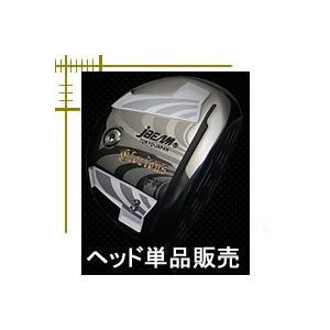 jBEAM GLORIOUS フェアウェイウッド ホワイトクラウン ヘッド単体販売|lockon