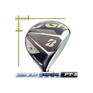 ブリヂストンゴルフ ツアーB JGR フェアウェイウッド ツアーAD PTシリーズ カスタムモデル 18年モデル|lockon
