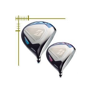 ブリヂストンゴルフ ツアーB JGR レディス ドライバー AIR SPEEDER Lカーボンシャフト 18年モデル|lockon