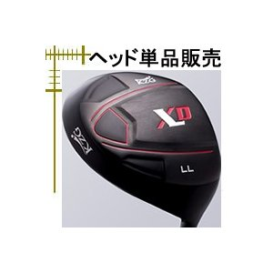 KZG XLD ドライバー ヘッド単体販売 lockon