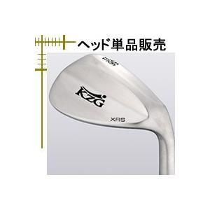 KZG XRS ウエッジ ヘッド単体販売|lockon