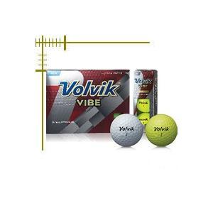 ボルビック VIBE ボール|lockon