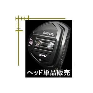 jBEAM G-FW チタン フェアウェイウッド ヘッド単体販売|lockon