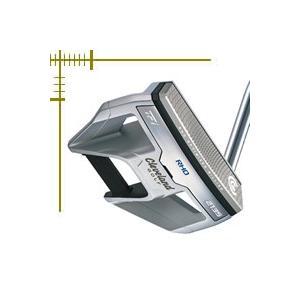 クリーブランド TFi 2135 サテン パター RHO lockon