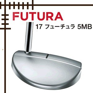 スコッティキャメロン フューチュラ パター 5MB 日本仕様 17年モデル|lockon