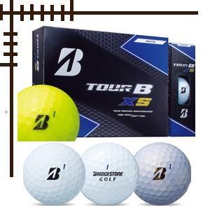 ブリヂストンゴルフ ツアー B XS ボール 18年モデル|lockon