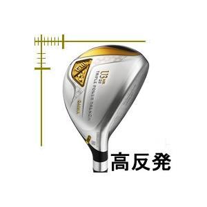 グローブライド GIII レディス ユーティリティ 高反発(Hi-COR)モデル カスタムモデル 18年モデル|lockon