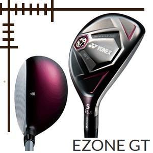 ヨネックス イーゾーン GT ウイメンズ ユーティリティ REXIS for EZONE GTカーボンシャフト 18年モデル|lockon