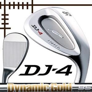 フォーティーン DJ-4 ウエッジ NEW ダイナミックゴールド シリーズ カスタムモデル lockon