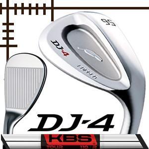 フォーティーン DJ-4 ウエッジ KBSツアー シリーズ カスタムモデル lockon