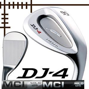 フォーティーン DJ-4 ウエッジ フジクラ MCIウエッジシリーズ カスタムモデル lockon