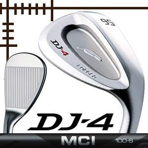 フォーティーン DJ-4 ウエッジ フジクラ MCIブラックシリーズ カスタムモデル lockon