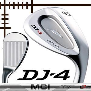 フォーティーン DJ-4 ウエッジ フジクラ MCIカーボンシリーズ カスタムモデル lockon