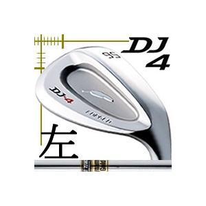 レフティ フォーティーン DJ-4 ウエッジ ダイナミックゴールド シリーズ カスタムモデル lockon
