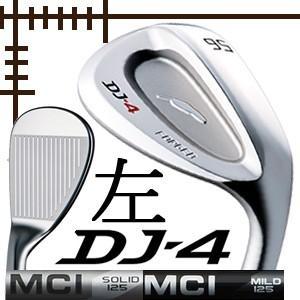 レフティ フォーティーン DJ-4 ウエッジ フジクラ MCIウエッジシリーズ カスタムモデル lockon