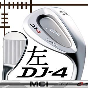 レフティ フォーティーン DJ-4 ウエッジ フジクラ MCIカーボンシリーズ カスタムモデル lockon