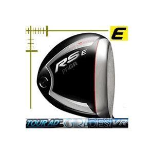 プロギア RS E ドライバー ツアーAD VRシリーズ カスタムモデル 19年モデル