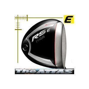 ●余剰重量のすべてをヘッドの後方に最適配置。シリーズ最大の大きな重心角+深重心設計で簡単につかまる、...