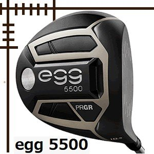 プロギア NEW EGG 5500 レディス ドライバー 専用カーボンシャフト 19年モデル lockon