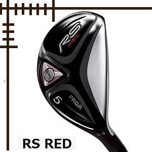 プロギア RS RED レディス ユーティリティ スピーダーエボリューション for PRGRカーボンシャフト 19年モデル|lockon