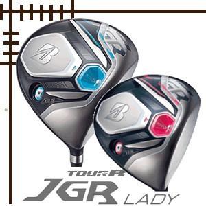 ブリヂストンゴルフ ツアーB JGR レディス ドライバー AIR SPEEDER JGRカーボンシャフト 19年モデル lockon