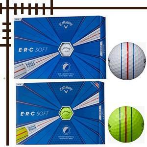 キャロウェイ ERC ソフト ボール 19年モデル 日本仕様 lockon