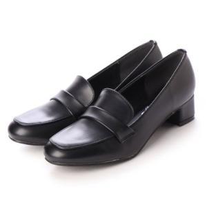 【ブランド商品番号】3512 BL / 【ブランド名】AAA? feminine / 【色】ブラック...