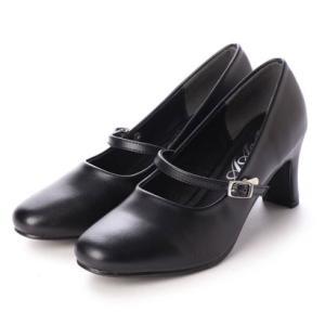 【ブランド商品番号】3501 BL / 【ブランド名】AAA? feminine / 【色】ブラック...