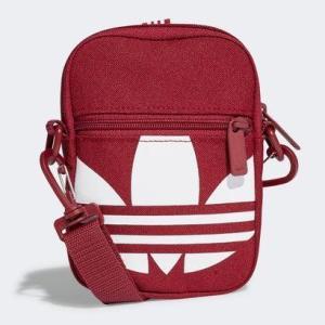 アディダス adidas FEST BAG TREF (レッド)の画像